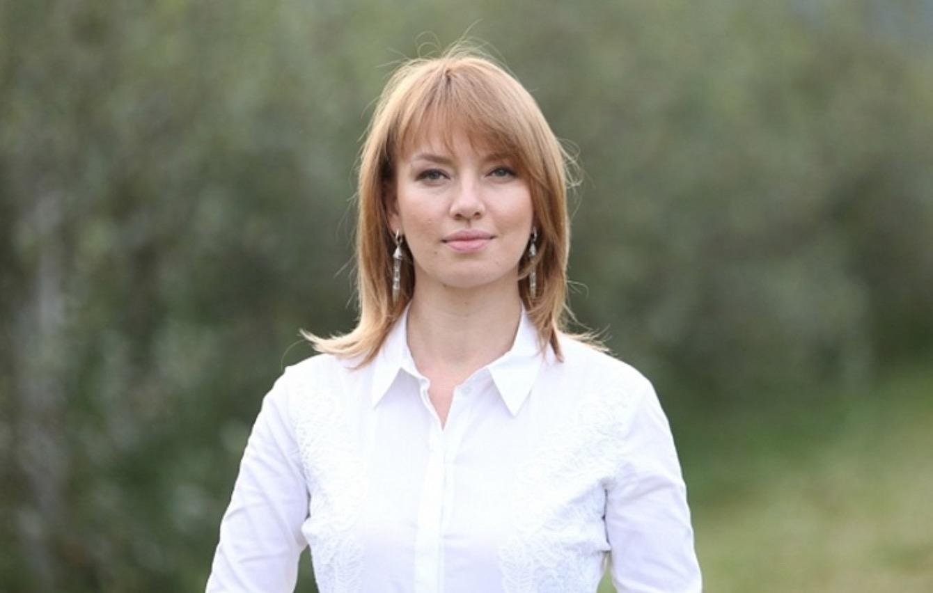 Шуляк Елена Алексеевна (Шуляк Олена) - биография. Партия Слуга ...