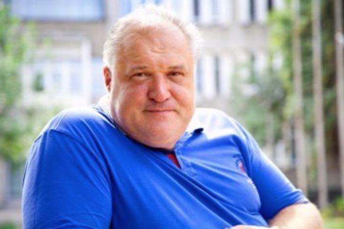 Цыбулько Владимир Николаевич (Цибулько Володимир) - биография. Политолог. Стихи. Фейсбук
