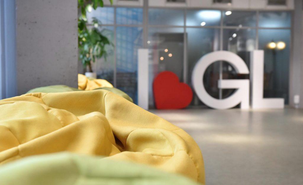 компанія GlobalLogic