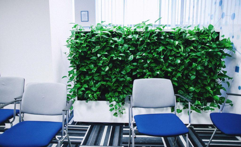 офіс Luxoft
