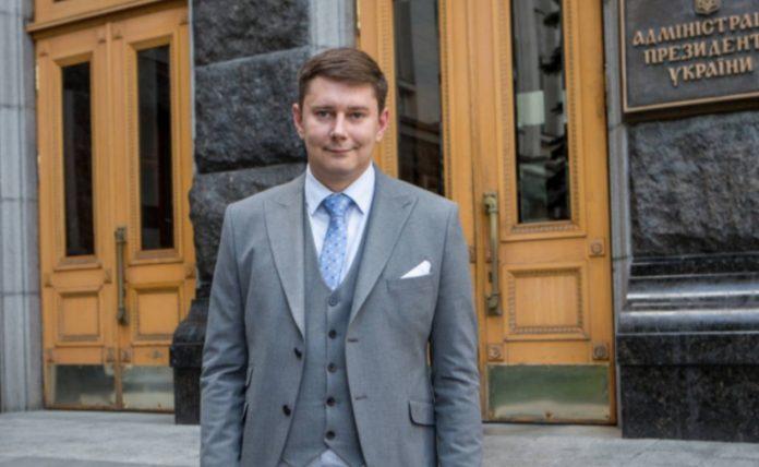 Костюк Юрий Юрьевич (Костюк Юрій) - биография. Сценарист. Квартал 95. Офис президента