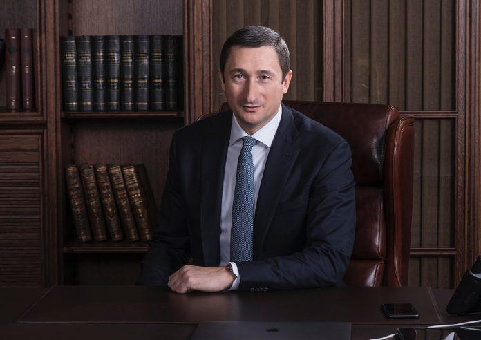 Чернышев Алексей Михайлович (Чернишов Олексій) - биография. Глава Киевской ОГА.