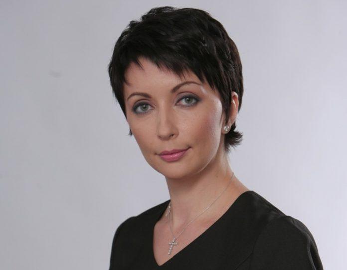 Лукаш Елена Леонидовна (Лукаш Олена) - биография. Личная жизнь. Фейсбук. Муж