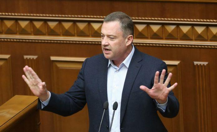 Арестованного Ярослава Дубневича хотят взять на поруки несколько народных избранников