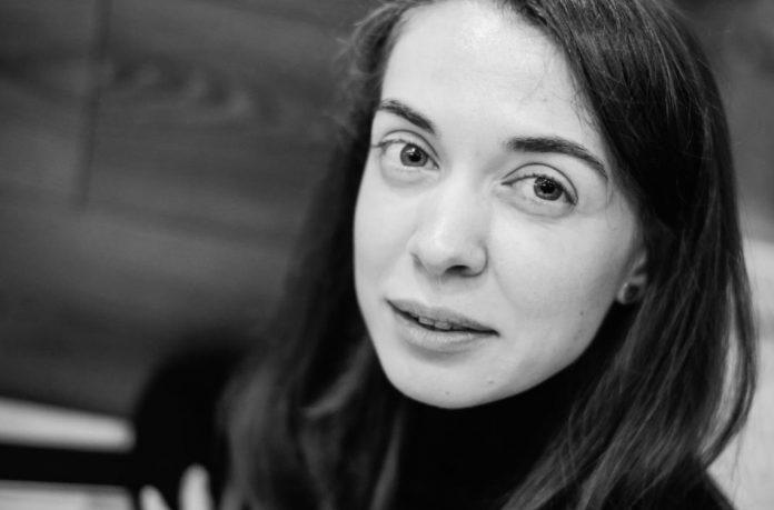 Дарья Свиридова стала представителем Президента Украины в АР Крым