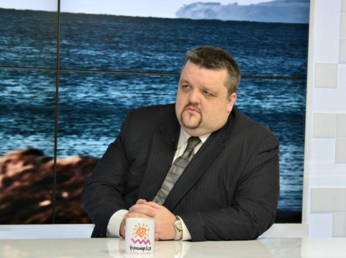 Парламент назначил Виталия Шапрана заместителем главы совета НБУ
