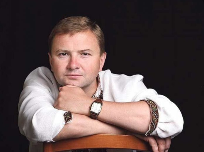 Мага Петр Петрович (Мага Петро) - биография. 112 Украина. Голос Народа