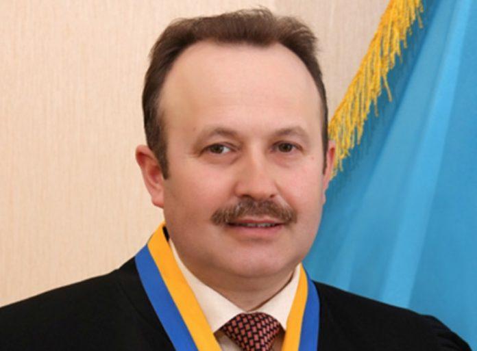 Известный львовский судья пожаловался на обыск его жилища по «делу Дубневичей»