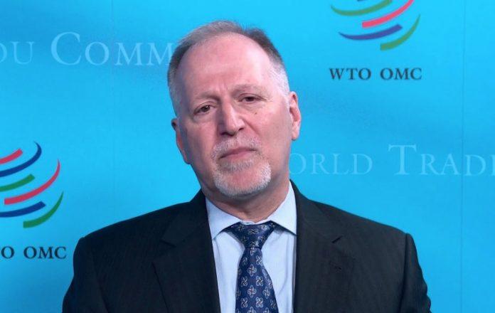Главный экономист ВТО: Торговая война между Китаем и США однозначно закончится хеппи-эндом