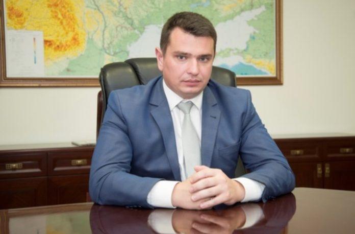 Артем Сытник не явился на суд по делу о собственной коррупции