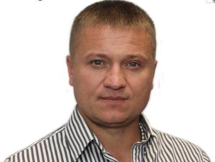 Гергерт Андрей Валерьевич (Гергерт Андрій) - биография. Правый сектор. УДА