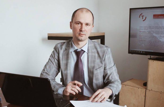 Тарасенко Тарас Петрович - биография. Депутат. Адвокат. Слуга Народа