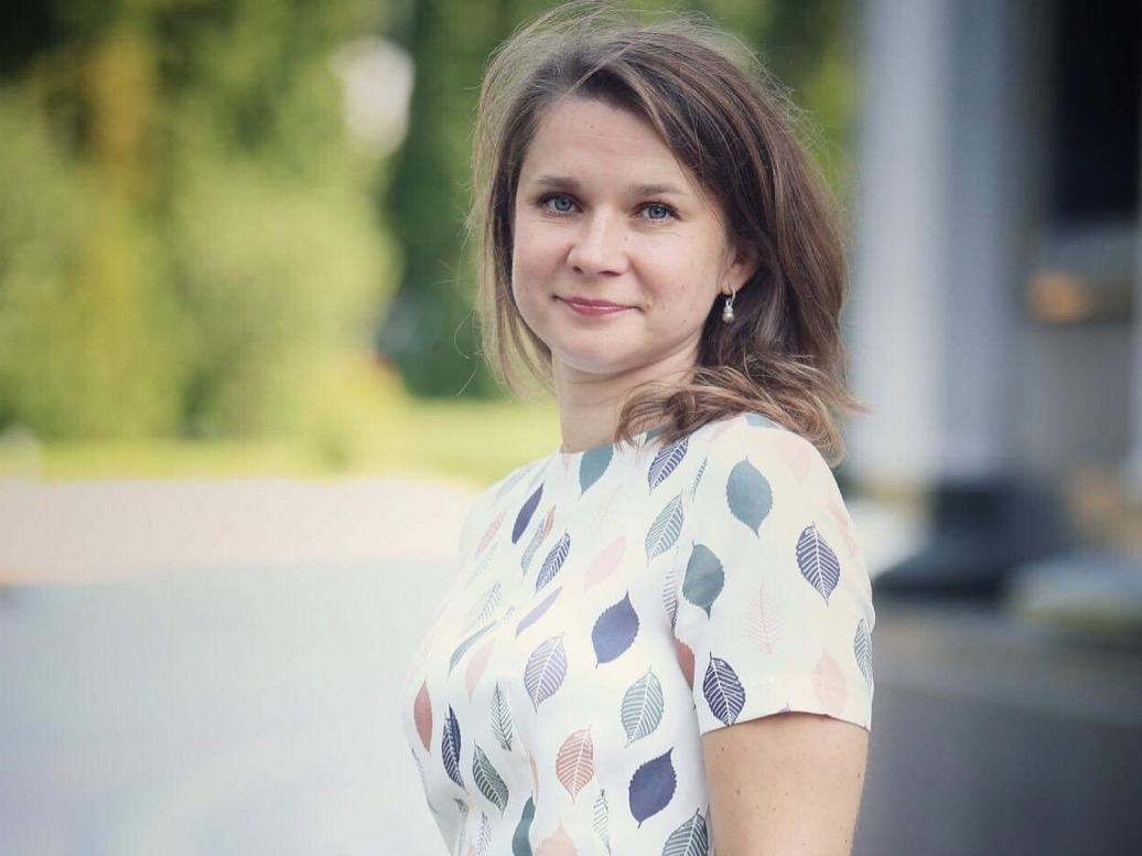 Совгиря Ольга Владимировна - биография. Депутат. Слуга Народа ...