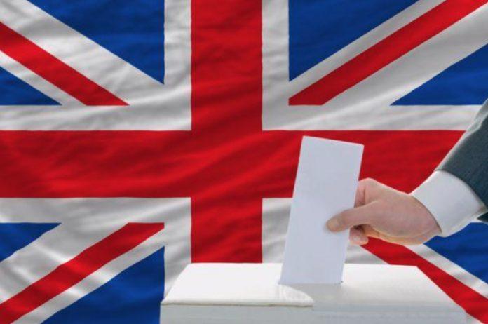 В Великобритании стартовали выборы по вопросу Brexit