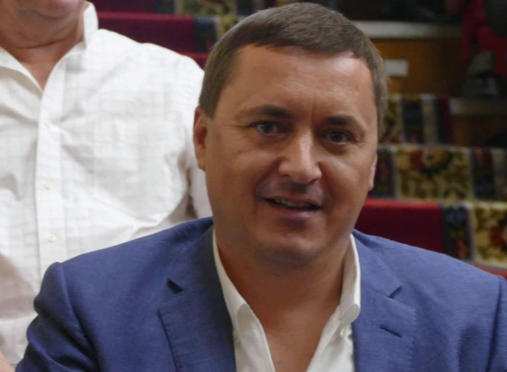 Мулик Роман Миронович - биография. Депутат. Слуга Народа ...