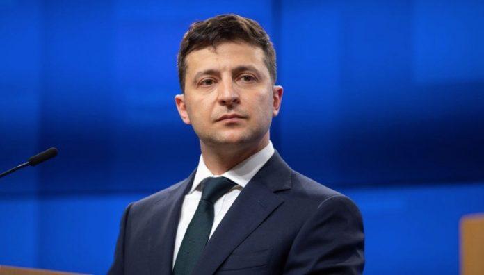 Зеленский призвал лидеров государств предоставить доказательства о поражении самолета МАУ ракетой