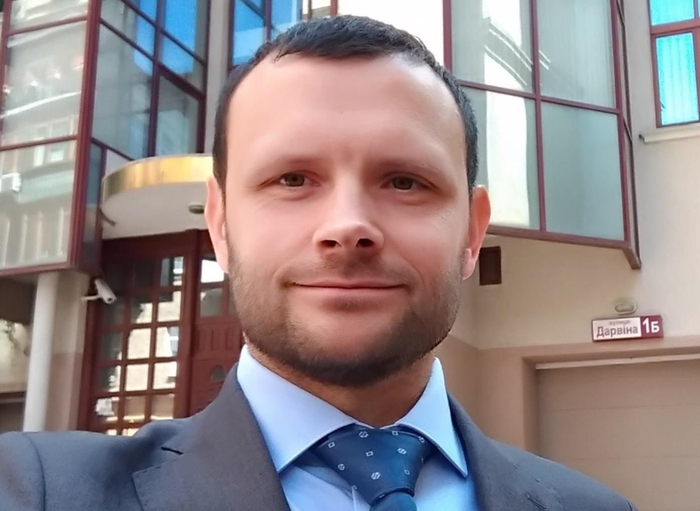 Павловский Петр Иванович (Павловський Петро) - биография. Депутат ...