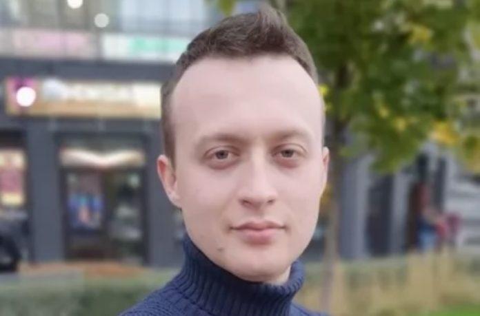 Кучер Дмитрий (Кучер Дмитро) - биография. Шарий.Net. Журналист