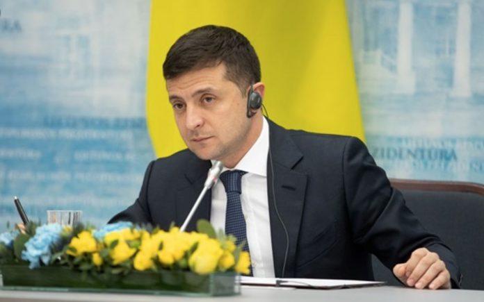Румыния возмутилась речью Зеленого из-за неправильного перевода