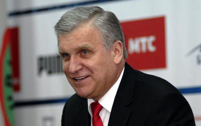 Невыглас Геннадий Николаевич - биография. Беларусь. Генерал-лейтенант