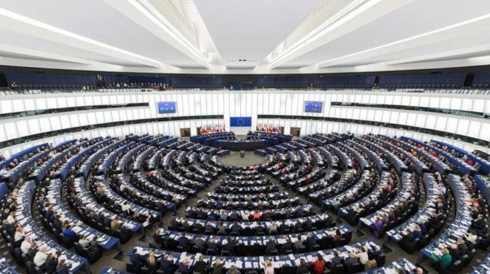 Европейский парламент проголосовал «За» Brexit