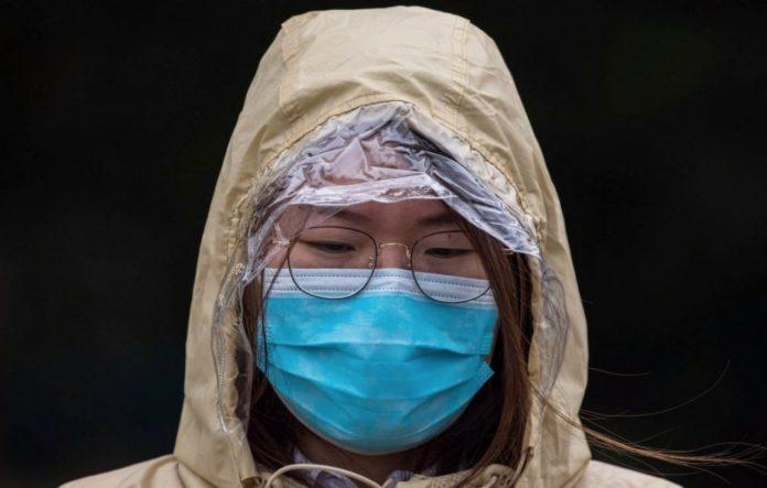 В Китае уменьшилось количество новых случаев заболевания коронавирус