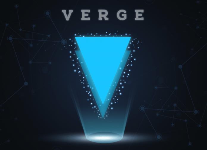 обзор криптовалюты verge