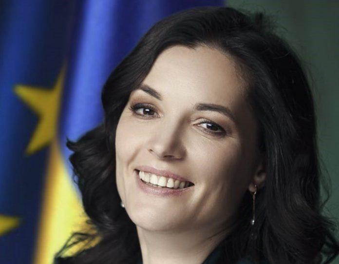 Скалецкая озвучила день эвакуации украинцев из Уханя