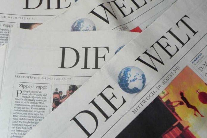 Die Welt: Вспышка коронавируса 2019-nCoV нанесет мировой экономике больший вред, чем в свое время SARS