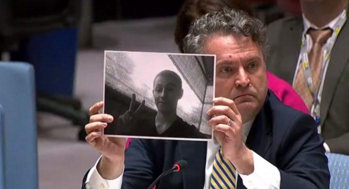Украина получила поддержку во время заседания Совбеза ООН