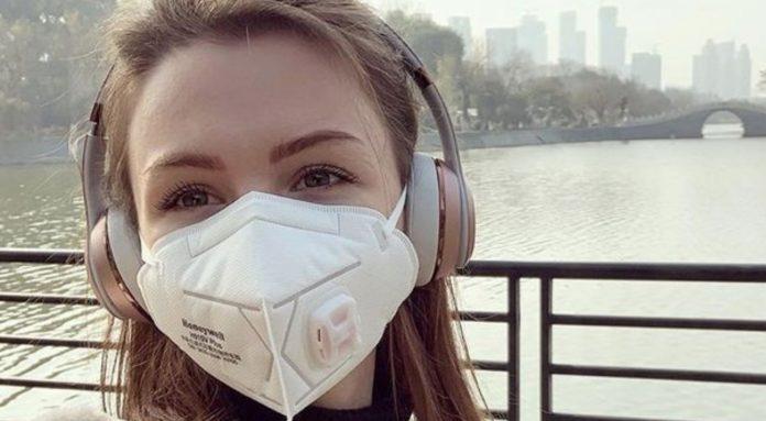 Херсончанка Анастасия Зинченко получила отказ в эвакуации из города Ухань
