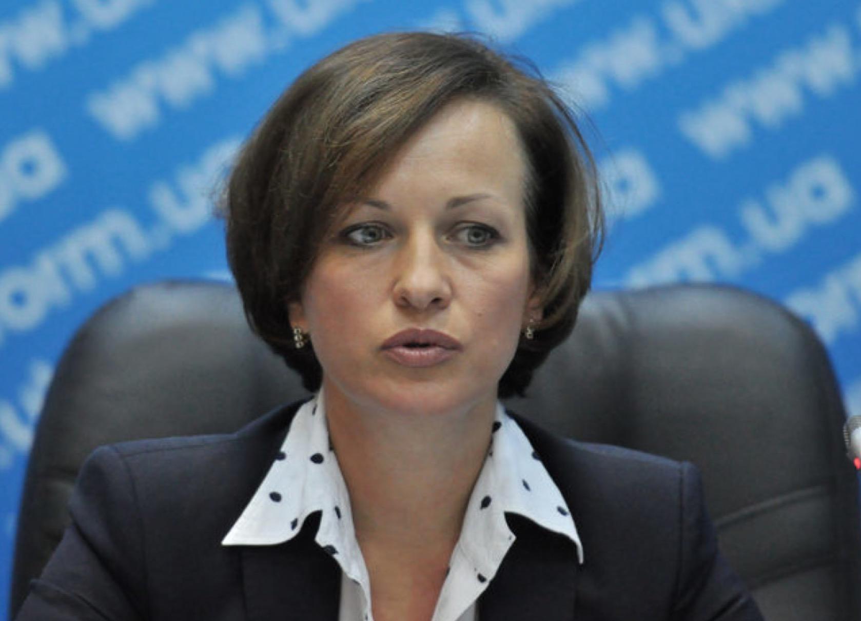 Лазебная Марина Владимировна (Лазебна Марина) - биография. Фото ...