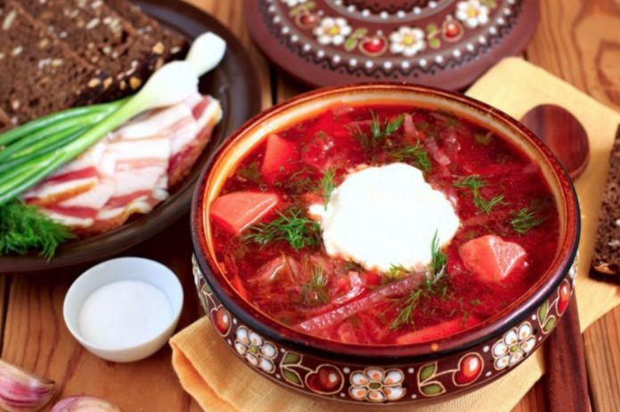 Тест: Угадай страну по блюду
