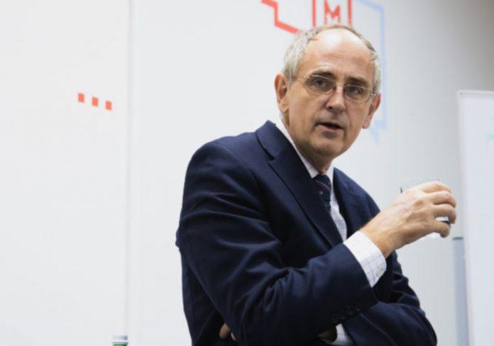 Эдвард Лукас: Важные достижения европейской интеграции за последние 30 лет идут наперекосяк
