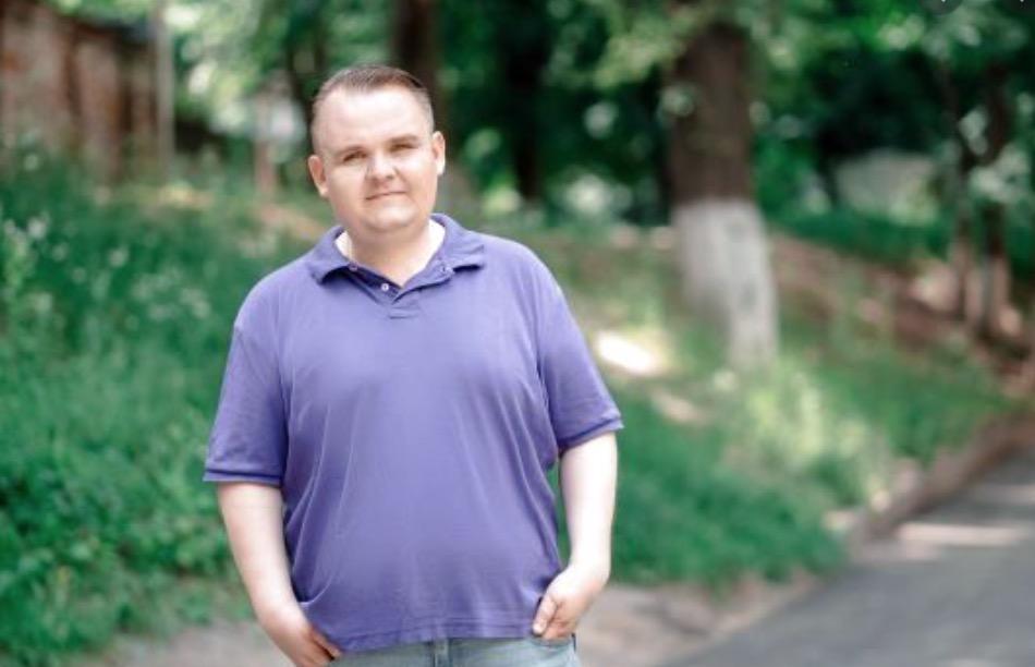 Пашковский Максим Игоревич (Пашковський Максим) - биография ...