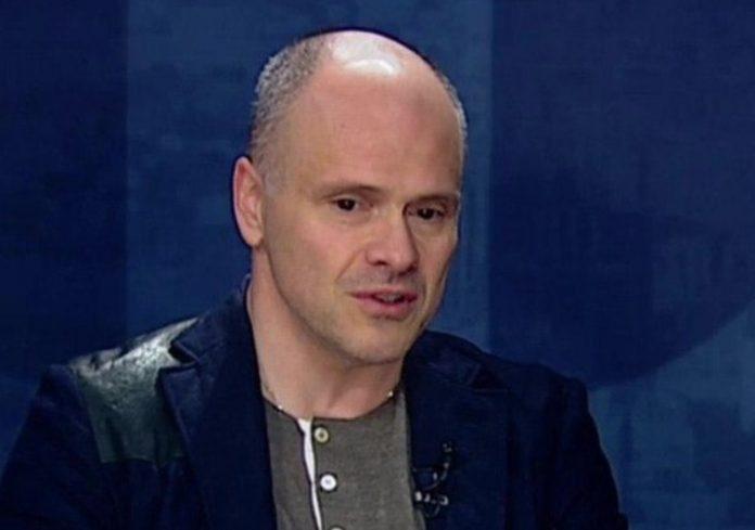 Радуцкий: Я готов голосовать за возможность вводить чрезвычайное положение