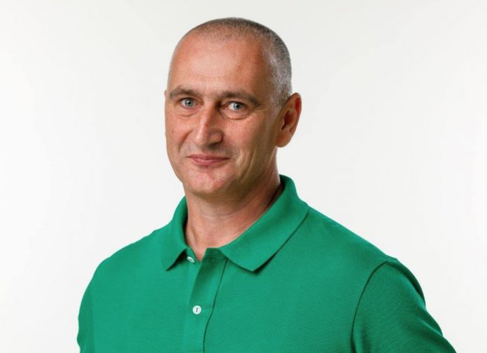 Бородин Владислав Валерьевич (Бородін Владислав) - биография. Слуга Народа. Депутат. Днепр