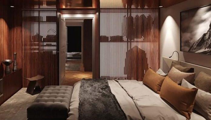 Швейцарский отель предлагает апартаменты для VIP-карантина