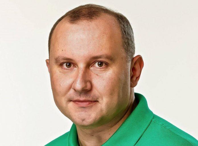 Severin Sergey