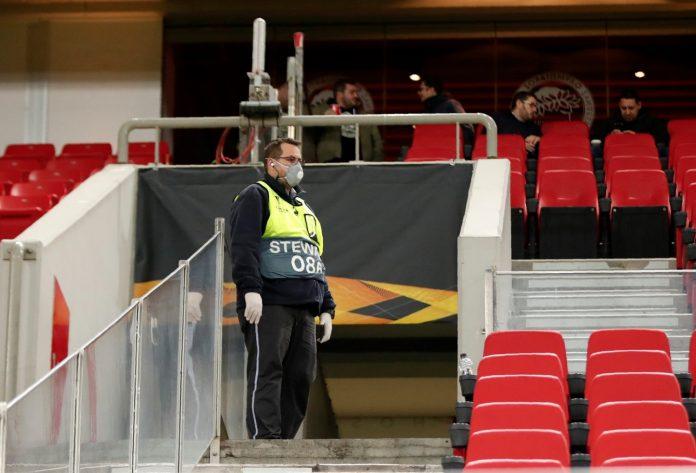 УЕФА надеется завершить все чемпионаты в августе