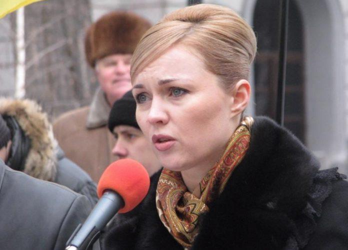 Шилова Виктория Витальевна (Шилова Вікторія) - биография. Антивойна. Шарий. Инстаграм. Миротворец