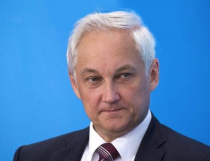 Белоусов Андрей Рэмович - биография. В.и.о. Премьер-министра РФ. Вторая жена. Контакты.