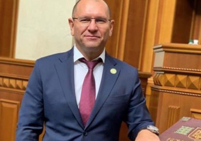 Депутат Шевченко призывает членов