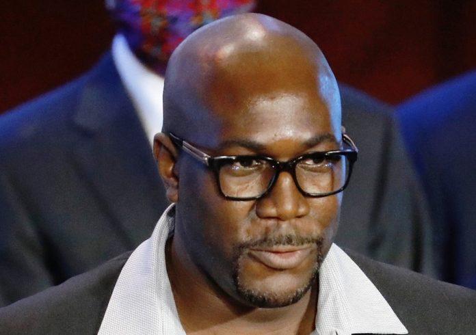 Брат погибшего Флойда просит ООН защитить темнокожих Америки