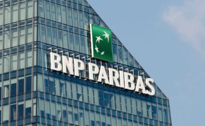BNP Paribas и Curv представляют безопасный метод передачи токенов безопасности