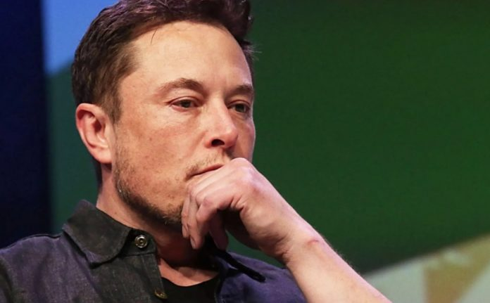 Илон Маск отозвал продажу своей песни в NFT