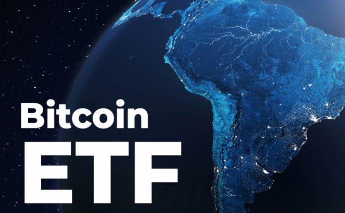 Одобрен первый в Латинской Америке Bitcoin ETF