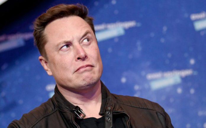 Репутация Илона Маска в Интернете упала до нового минимума после ссоры с биткойнерами