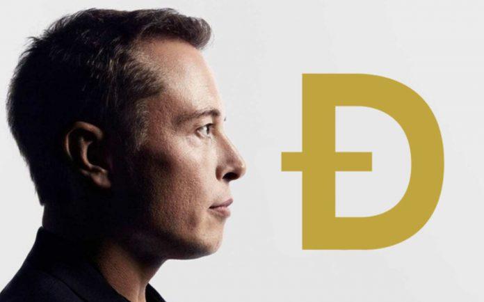 Твит Илона Маска поднял рыночную капитализацию DOGE на 3 миллиарда долларов