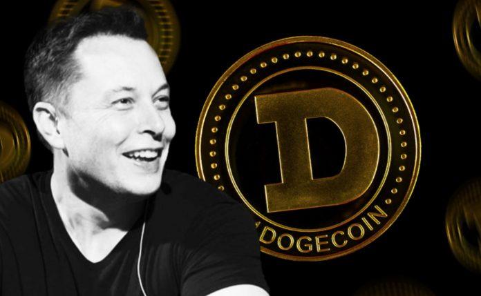 Илон Маск работает над повышением эффективности Dogecoin